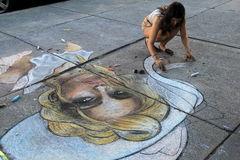 street-artist-her-chalk-design-sidewalks-downtown-saratoga-new-york-young-female-chalks-broadway-springs-58962817